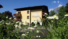 Alpenhotel und Restaurant Sardona