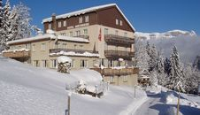 Hotel Garni Mätzwiese
