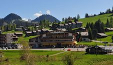 Hôtel Le Relais Alpin