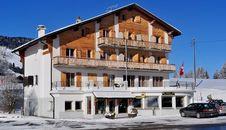 Hôtel Le Relais Alpin Garni