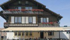 Hôtel-Restaurant Le Manoir