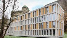 Berne Youth Hostel