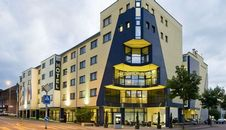 NH Zürich Airport Hotel