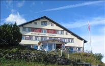 Berggasthaus Ebenalp