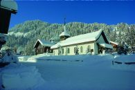 Testhotel Engadin