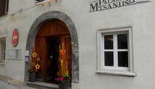 Historisches Hotel Palazzo Mÿsanus