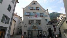 Hotel Zunfthaus zur Rebleuten