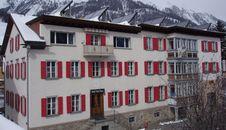 Hotel Garni Trais Fluors