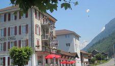 Hotel Engel AG