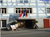 Hotel & Backpacker Schwanen