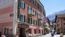 Hotel Piz Ela - Swiss Lodge