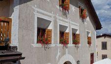 Hotel Restorant Crusch Alba