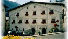 Hotel Tschierv-Hirschen
