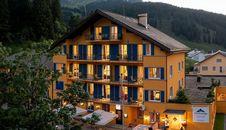 Grischalodge Hotel Post