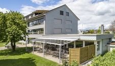 Rapperswil-Jona Youth Hostel