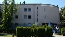 Sion Youth Hostel