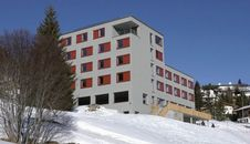 Youth Hostel Lenzerheide-Valbella