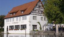 Hotel Alte Rheinmühle