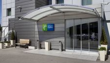 Hôtel Holiday Inn Express Geneva Airport