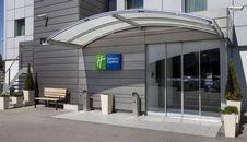 Hôtel Holiday Inn Express Geneva Airport