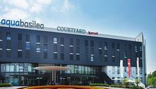 Hotel Courtyard by Marriott Basel