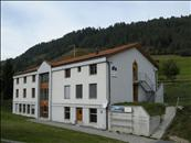 Chasa Alpina