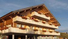 Hotel Chemihüttli