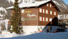 Hotel Alpstein