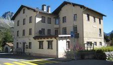 Hotel Chesa Alpina