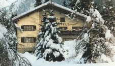 Hotel Pranzaira