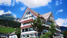 Hotel Friedegg