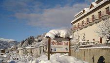 Hotel Restaurant Schöntal