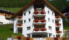 Appartement Alpin Live