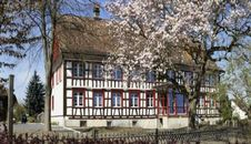 Hotel Garni am Lindeneck