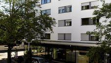 Apartmenthaus Gundeli