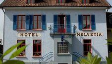 Hotel Helvetia Chinois