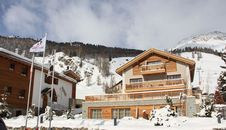 Hotelino Petit Chalet