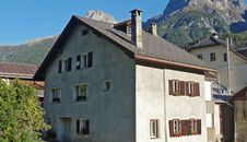 Bun di Scuol Bed and Breakfast