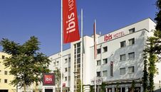 Ibis Winterthur City Hotel