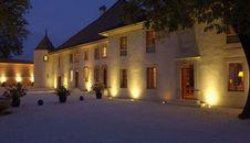 Hôtel Château le Rosey