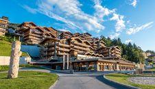 Hotel Nendaz 4 Vallées
