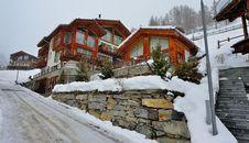 Hotel Alpenlodge