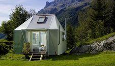 Alpenrose Gadmen - Berglodges