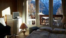 Hotel-Residence Edelweiss Bellwald