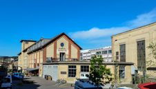 Depot 195- Hostel Winterthur