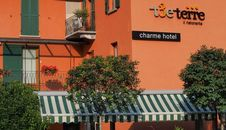 Hotel Ristorante T3e Terre