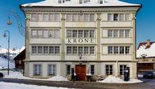 Hotel Krone Speicher
