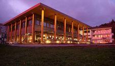 Hotel Restaurant Eichberg