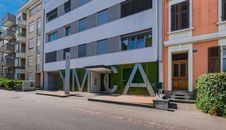 YMCA Hostel Basel