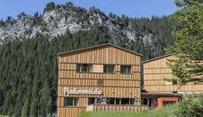 JUFA Hotel Malbun-Alpin Resort